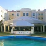 Exterior Vip Grand Maputo