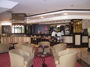 Interior Vip Grand Maputo