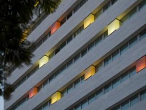 Exterior Vip Grand Lisboa