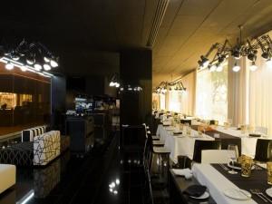 Interior Vip Grand Lisboa